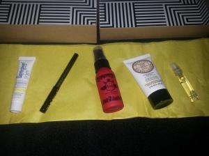 BB May items